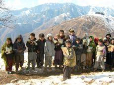 Pakistan_ecoliers