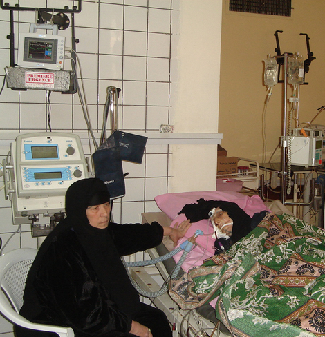Yarmookhospital